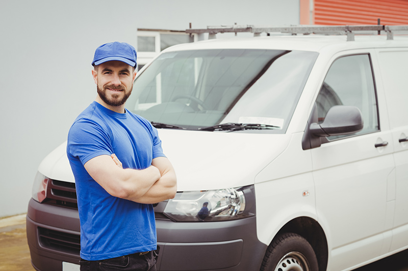 Man And Van Hire in Horsham West Sussex
